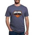 VILLAIN1 Mens Tri-blend T-Shirt