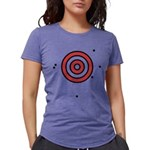 Target Womens Tri-blend T-Shirt