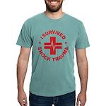 ShockTraumaFinal Mens Comfort Colors Shirt