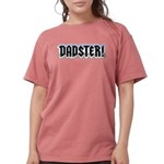 DadsterCS2 Womens Comfort Colors Shirt