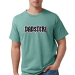 DadsterCS2 Mens Comfort Colors Shirt