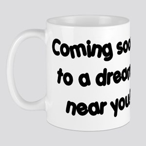 Newest Releases Mug