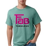 Fab Tabulous Mens Comfort Colors Shirt