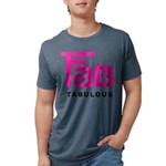 Fab Tabulous Mens Tri-blend T-Shirt