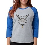 WitchCatcher_GSburkittsville Womens Baseball T