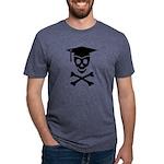 Graduation_Final_blk Mens Tri-blend T-Shirt
