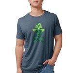 St_Patrick Mens Tri-blend T-Shirt