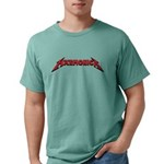 Harmonica_Final Mens Comfort Colors Shirt