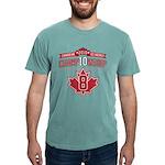 Canadian_2010GOLD Mens Comfort Colors Shirt