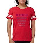 RIDES_Final Womens Football Shirt