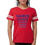 GAMES_Final Womens Football Shirt