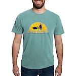 PimpMySwine Mens Comfort Colors Shirt
