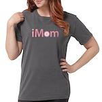 imom Womens Comfort Colors Shirt