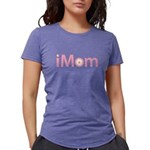 imom Womens Tri-blend T-Shirt