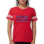 Fringe_Div_Final Womens Football Shirt