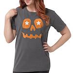 Pumpkin Star Womens Comfort Colors Shirt