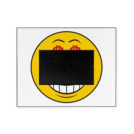 smiley160 Picture Frame