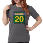 TRW Stage 20 Womens Comfort Colors Shirt