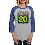 TRW Stage 20 Womens Baseball Tee