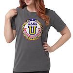 Dang_U Womens Comfort Colors Shirt