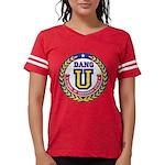 Dang_U Womens Football Shirt