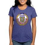 Dang_U Womens Tri-blend T-Shirt