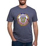 Dang_U Mens Tri-blend T-Shirt