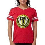 Puck U Womens Football Shirt