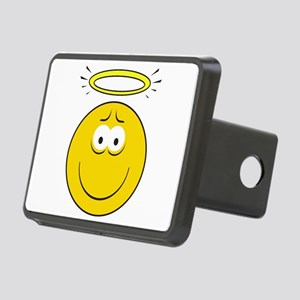 smiley90 Rectangular Hitch Cover