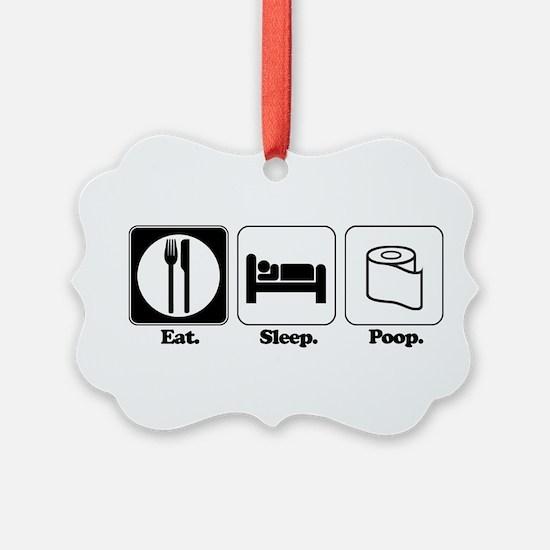 poop.png Ornament