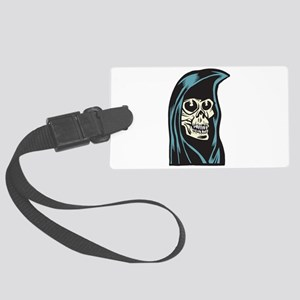 reaper Large Luggage Tag