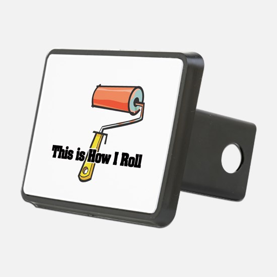 paint roller.png Hitch Cover