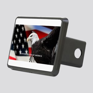 USA Hitch Cover