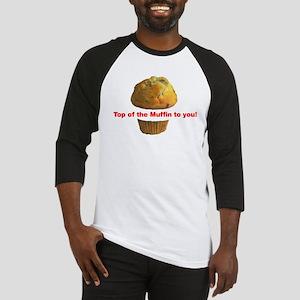 Muffin Top - Baseball Jersey