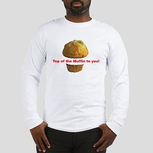 Muffin Top - Long Sleeve T-Shirt