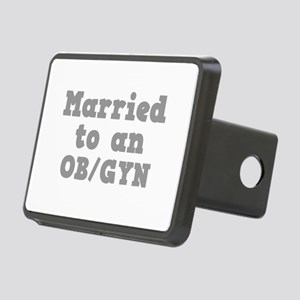 OBGYN Rectangular Hitch Cover
