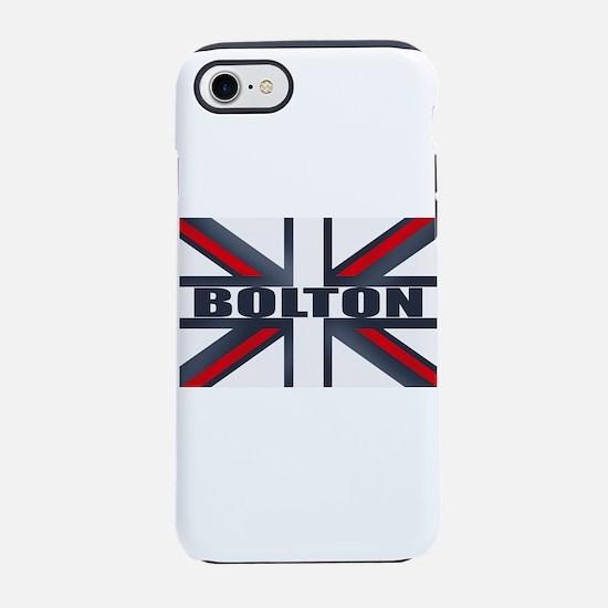 Bolton England iPhone 7 Tough Case