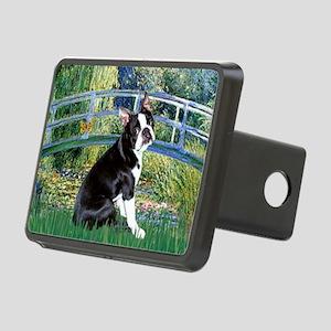 Boston Terrier 4 - The Bridge Rectangular Hitch Co