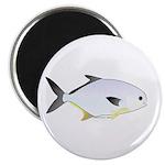 Pompano fish Magnet
