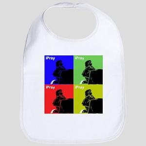 iPray Quad Bib