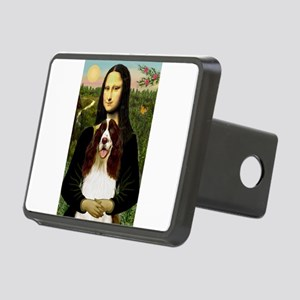 card-Mona-ESpringer2 Rectangular Hitch Cover