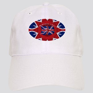 The British Do it Better Cap