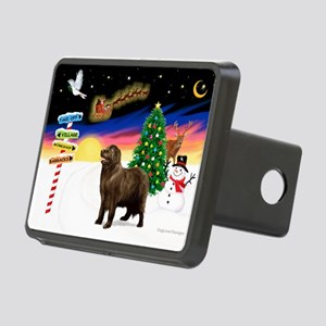 XmasSigns/Newfie Rectangular Hitch Cover