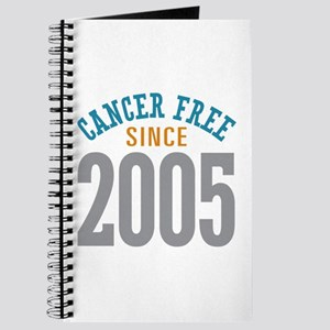 Cancer Free Since 2005 Journal
