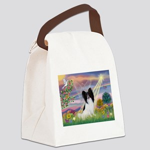card-CldStar-Papi1 Canvas Lunch Bag