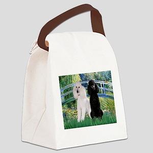 MP-BRIDGE-Pood-PAIR--ST Canvas Lunch Bag