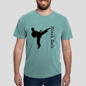 Martial Arts Mens Comfort Colors Shirt