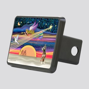XmasStar / Xolo (#1) Rectangular Hitch Cover