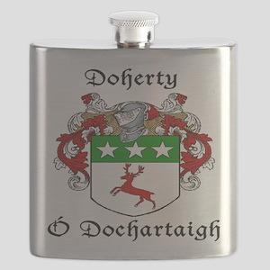Doherty Irish/English Flask