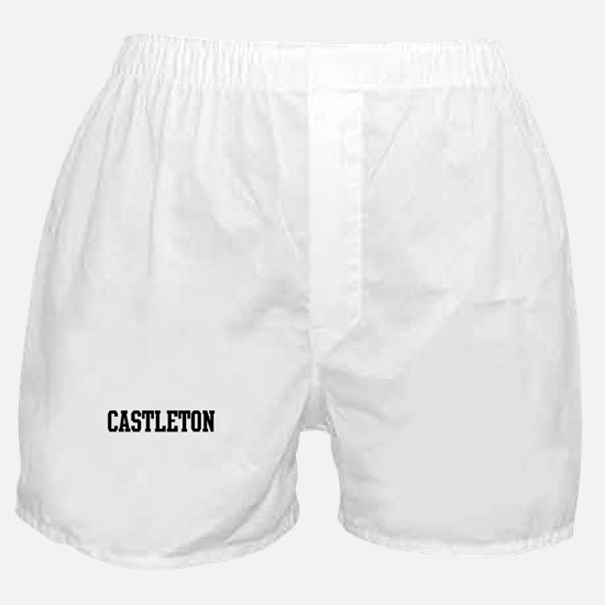 CASTLETON Boxer Shorts